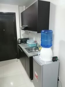 Photo for Studio Room with access to Swimming Poll and Gym, WiFi, Hot Shower, Kitchen