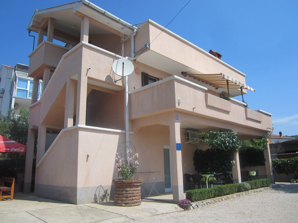 Holiday apartment 456043