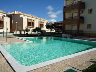 Photo for 3 Bedroom Town House with Communal Pool, Conceicao de Tavira