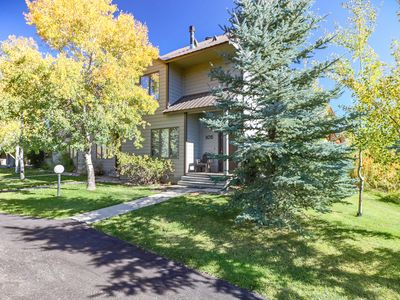 Photo for Located in the heart of Pagosa Springs near golf course, shopping, & Dining
