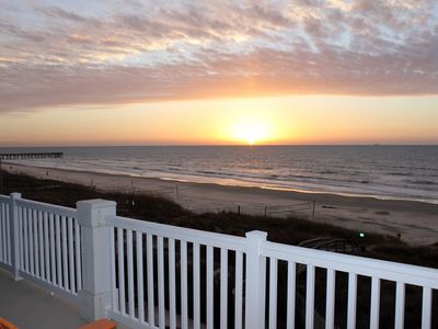 Photo for 3BR Condo Vacation Rental in Isle of Palms, South Carolina