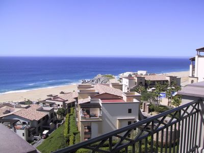 Photo for Beautiful Executive Suite at Pueblo Bonito Sunset Beach Resort & Spa