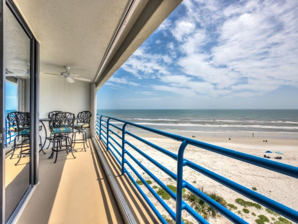 Elegant And Luxurious Unit At Ebb Tide With Vrbo
