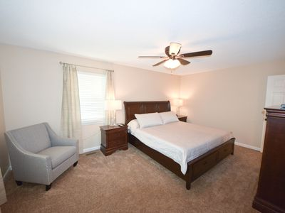 Photo for 2BR Townhome Vacation Rental in Cleveland, Tennessee
