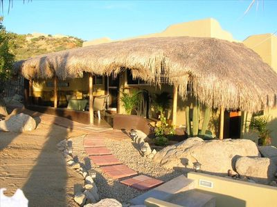 Photo for 1BR Cottage Vacation Rental in San Jose Del Cabo, BCS