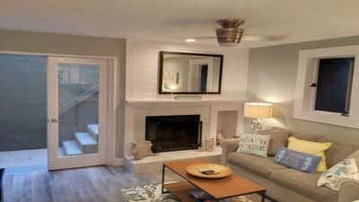 Photo for Adorable & Affordable! 1 BR! ~WiFi~ Walk to Beach & Shops