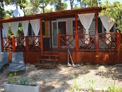 Photo for Holiday home for 4 guests with 32m² in Biograd na Moru (79993)