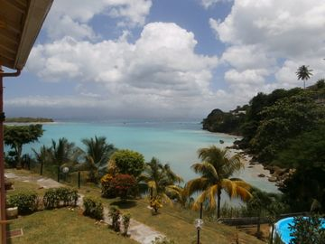 Baie Mahault, Basse-Terre, Guadeloupe
