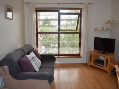 Photo for 1 Bedroom Apartment in Ranelagh - One Bedroom Apartment, Sleeps 4