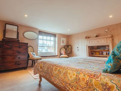 Photo for 4 bedroom accommodation in Deal