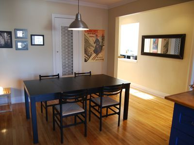 Photo for ROSEMONT: Nice accommodation close to Molson Park!