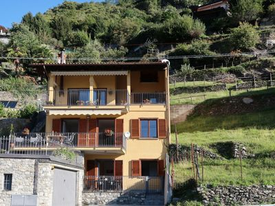 Photo for Apartment Viola (GRV262) in Gravedona - 7 persons, 3 bedrooms