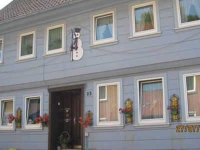 Photo for 2BR Apartment Vacation Rental in Sankt Andreasberg