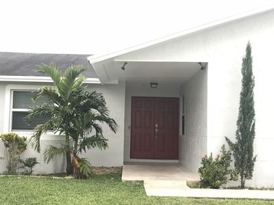 Photo for 3BR House Vacation Rental in Homestead, Florida