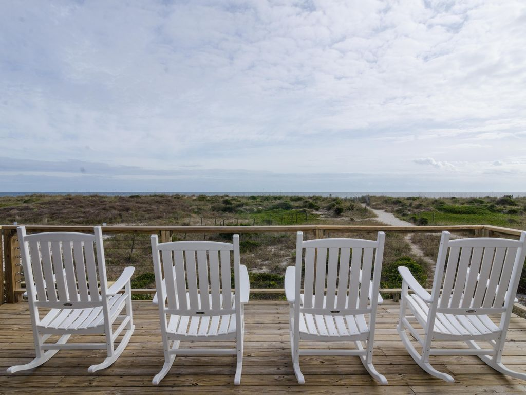 Vacation Rentals By Owner Wrightsville Beach North Carolina