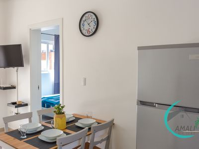 Photo for 1 BR DELUXE CORAL VILLAGE C-2A, POOL, Close to the Beach!