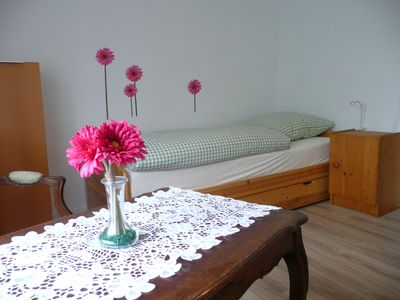 Photo for Cosy cottage with a courtyard in the Eifel National Park Heimbach Hergarten