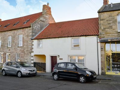 Photo for 2 bedroom accommodation in Holy Island