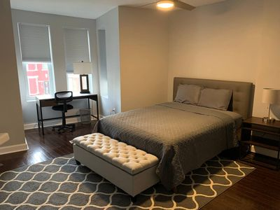 Photo for Close to everything! Bloomingdale Apartment -  Free Parking