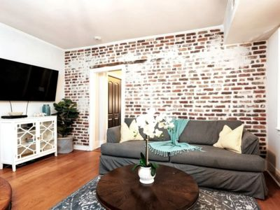 Photo for ★ The Inns at 69 Spring - Amazing 2 BR / 1 BA ★