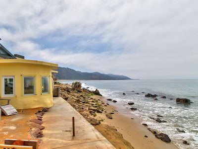 Photo for Oceanfront home with amazing views in peaceful neighborhood near beaches & more