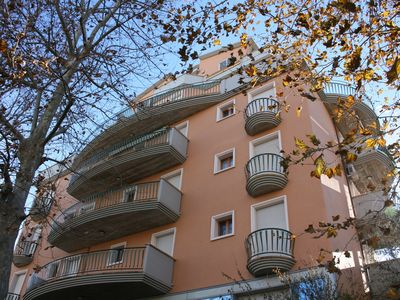 Photo for Holiday apartment Residence Novalba