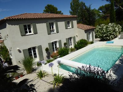 Photo for House in Provence village - Aix en Provence