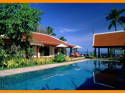 Photo for 3BR House Vacation Rental in Amphoe Ko Samui