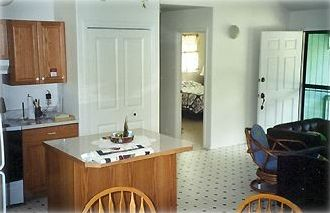 Offering you many amenities…..your home away from home.