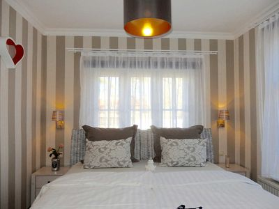 Photo for Double room with separate sleeping area (6/7) - Strandhotel Villa Louisa