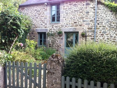 Photo for Pretty Detached Stone House