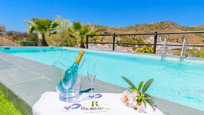 Photo for Holiday home on the outskirts of Torrox, ideal for a family