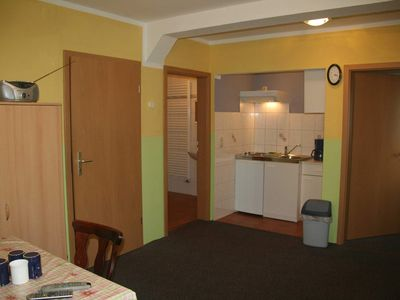 Photo for Fewo Torfmoor / 3-room (52m²; 2-4 pers.) - Country Holiday near Rerik