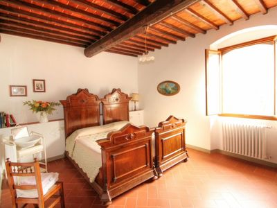 Photo for Apartment Aurora in Montecatini Terme - 10 persons, 4 bedrooms