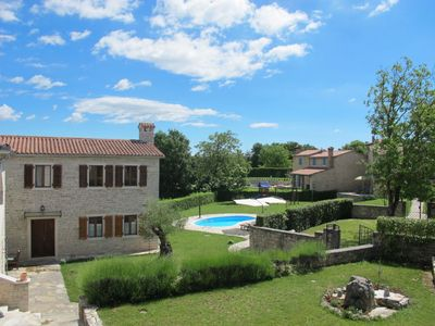 Photo for Vacation home Villa Frapi in Pazin - 4 persons, 2 bedrooms