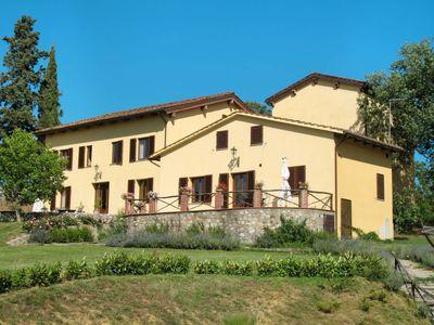 Photo for Vacation home Villa Romignano (SGS130) in San Giustino - 22 persons, 11 bedrooms