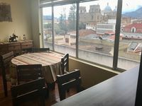 Perfect location in central Cuenca.
