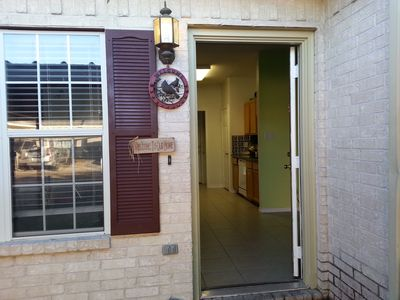 Photo for 3/3 Townhome, walking distance to Kyle Field