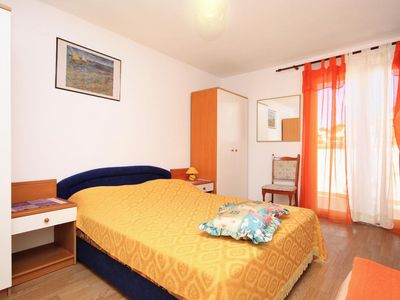Photo for One bedroom apartment with terrace Hvar