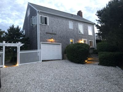 Photo for Ideal family escape at Sunken Meadow Beach (bay views, sleeps 12)