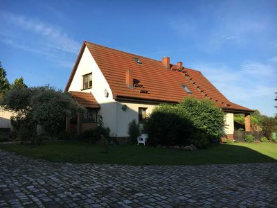 Photo for Apartment - Apartment near the lake and idyllic village location!