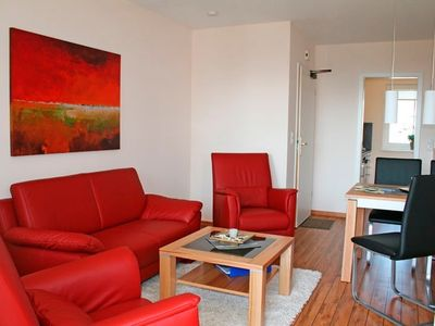 Photo for Apartment / app. for 4 guests with 57m² in Fehmarn OT Staberdorf (13381)