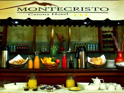 Photo for Beautiful Double rooms style MONTECRISTOHOTEL - 1