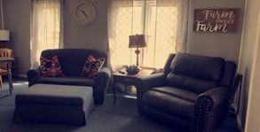 Photo for 2BR House Vacation Rental in Scandia, Kansas