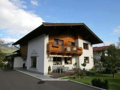 Photo for A holiday home in an area with delightful scenery, near the Panorama Bahn