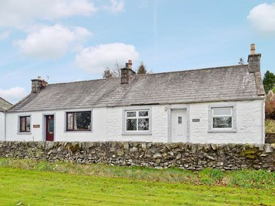 Photo for 3 bedroom property in Dalbeattie. Pet friendly.