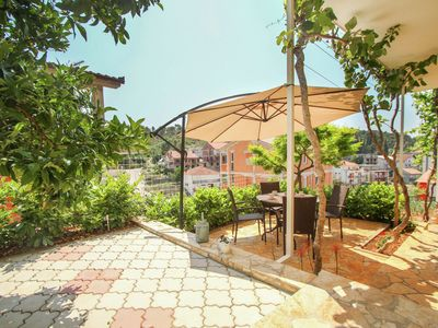 Photo for Modern Apartment in Trogir with Sea nearby