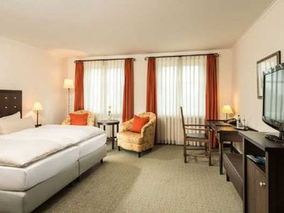 Photo for King Bed Double Room - Best Western soibelmanns Lutherstadt Wittenberg (Hotel)