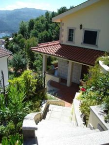 Photo for House / Villa with garden - RIO CALDO