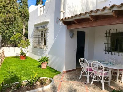 Photo for Holiday home for 4 guests with 80m² in Santanyí (120758)